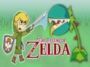 The Legend Of Zelda 2D