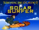 Treasure Planet - Solar Surfer