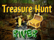Treasure Hunt-River
