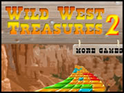 Wild West Treasures 2