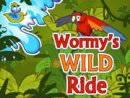 Wormy's Wild Ride