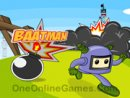 Baatman - Bomberman Games