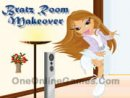Bratz Room Makeover