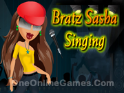 Bratz Sasha Singing