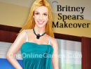Britney Spears Makeover
