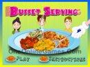 Buffet Serving