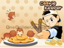 Cookie Keeper