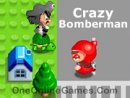 Crazy Bomberman