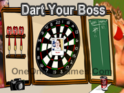 Dart Your Boss