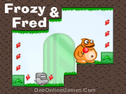 Frozy and Fred
