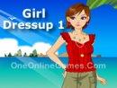 Girl Dressup 1