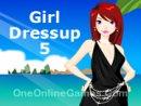 Girl Dressup 5