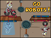 Go Robots!