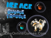 Ice Age - Bubble Trouble