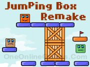 Jumping Box Remake