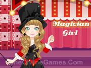 Magician Girl