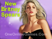 New Britney Spears