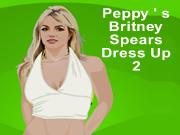 Peppy ' s Britney Spears Dress Up 2