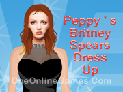 Peppy ' s Britney Spears Dress Up
