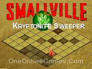 Smallville Kryptonite Sweeper