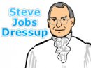 Steve Jobs Dressup