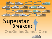 Superstar Breakout
