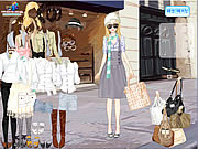 Get Ready For Spring Dress Up