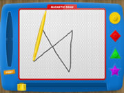Magnetic Draw