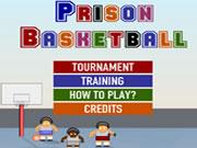 Prison Basketball