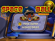 Space Ball Cosmo Dude