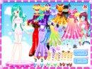 Colourful Girl 6