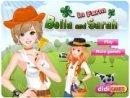 Farm Girls