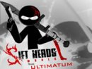 Siftheads Ultimatum