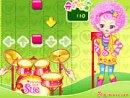 Sue Drumming Game