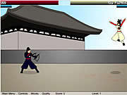 Dragon Fist 2 - Battle for the Blade