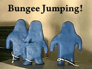 (2005) Bungee Jumping!