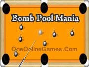 Bomb Pool Mania