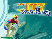 City Surfing Games
