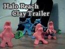 Halo Reach - Clay Trailer