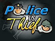 Police vs Thief