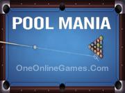 Pool Mania Games