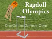 Ragdoll Olympics Game
