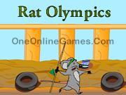 Rat Olympics Game