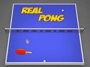 Real Pong
