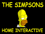 The Home of The Simpsons