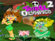 Tribal Olympics 2 Game