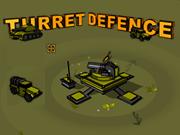 Turret Defense Games