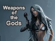 Weapons of the Gods