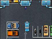 Car Driving Lessons Parking Challenge