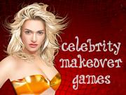 Celebrity Makeover Games